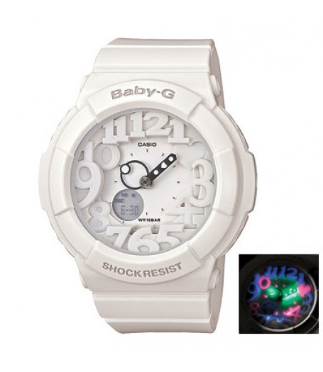 Casio BGA-131-7B