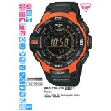 CASIO PRG-270-4E
