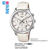 CASIO SHE-5020L-7A