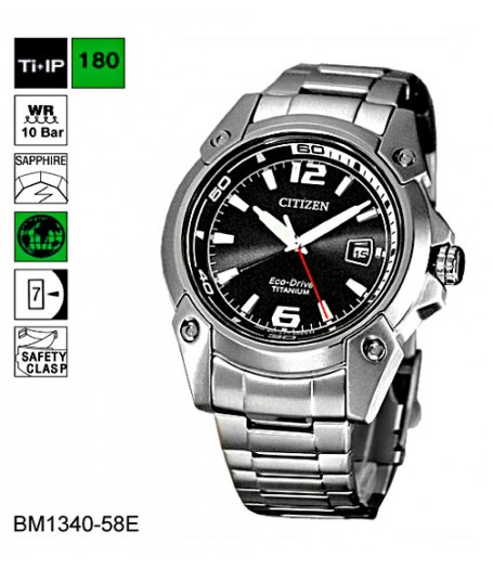 CITIZEN BM1340-58E