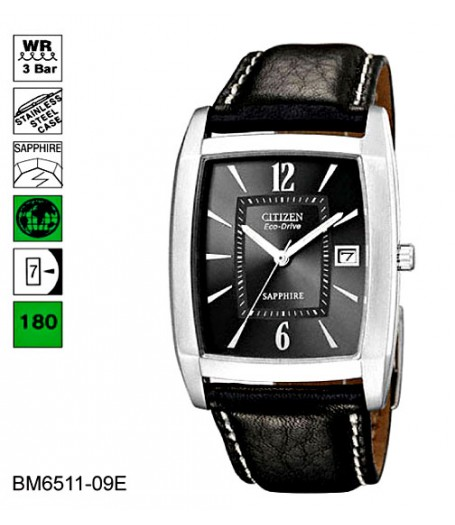 CITIZEN BM6511-09E