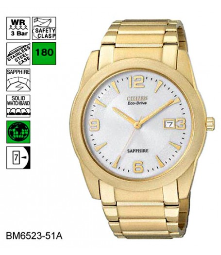 CITIZEN BM6523-51A