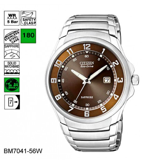 CITIZEN BM7041-56W