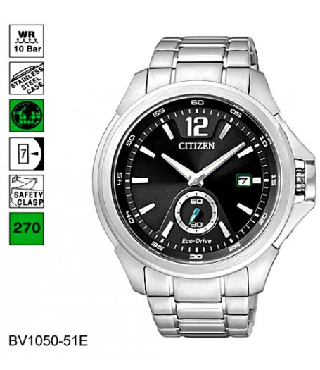 CITIZEN BV1050-51E