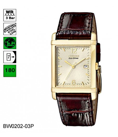 CITIZEN BW0202-03P