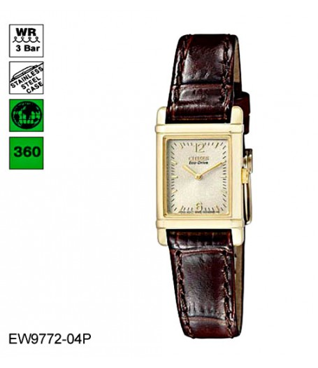 CITIZEN EW9772-04P